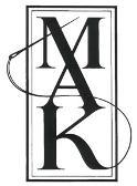 MAK Inc Designs Logo
