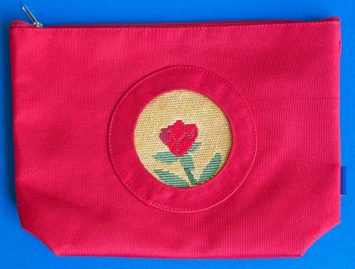 Rose Roundel